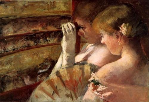peinture,cassatt, impressionnisme,