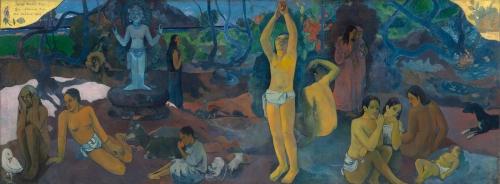 baudelaire,fleurs du mal,poèmes, Gauguin