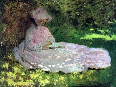 Monet - 1872 la liseuse baltimore.jpg