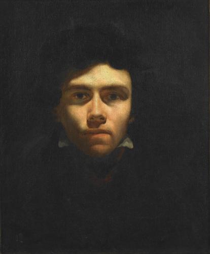 peinture,delacroix, correspondance