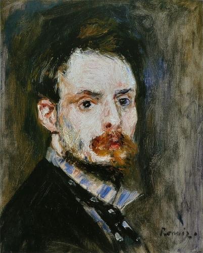 peinture, renoir, impressionnisme