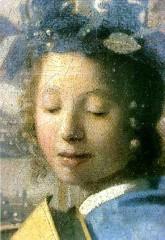 peinture,vermeer,delft,