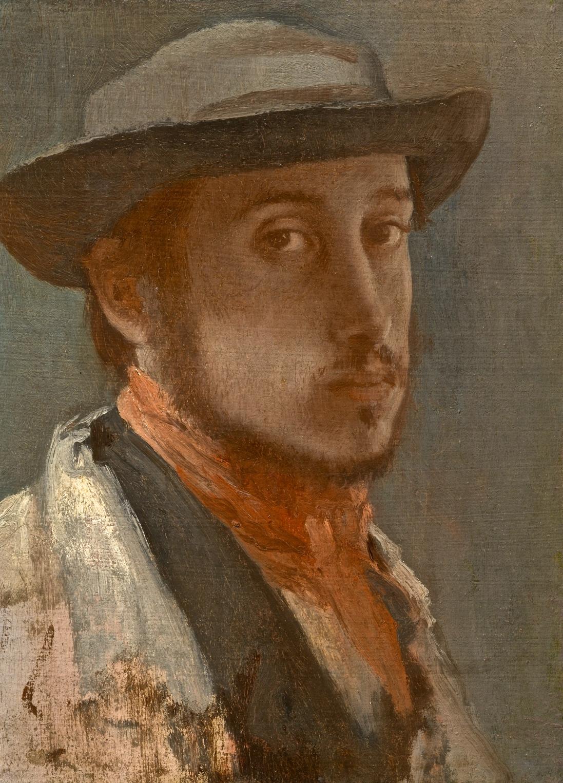 Degas, Valéry