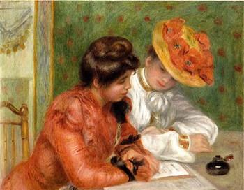 peinture,impressionnisme,renoir,clark,giverny