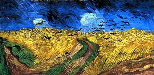 peinture,van gogh,
