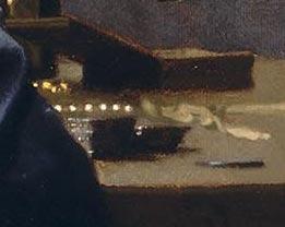 peinture,hollande,vermeer,louvre