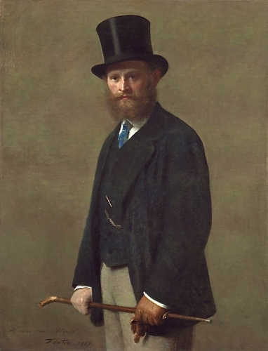 peinture, Manet, impressionnisme,