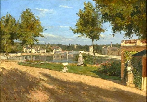 peinture,impressionnisme,nadar,leroy,charivari, rouard