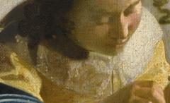 peinture,vermeer,hollande,louvre,peintres hollandais