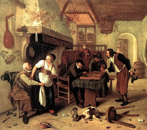 Seen - dans la taverne -1660 -rijksmuseum.jpg