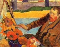 peinture,gauguin