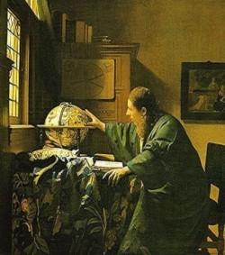 peinture,vermeer,l'astronome,anthony van leeuwenhoek