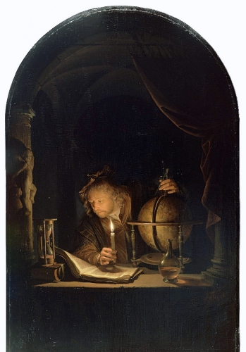 peinture,vermeer,hollande,sciences,louvre,dou