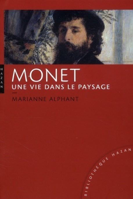 monet,marianne alphant