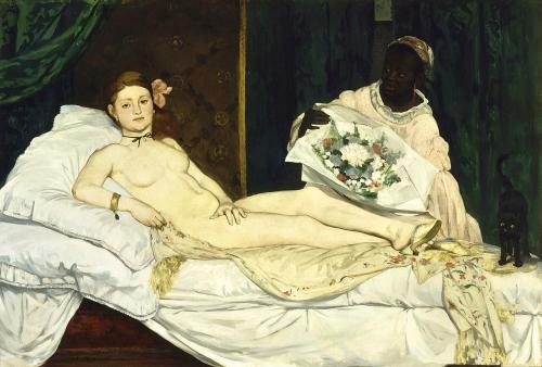 peinture,manet,impressionnisme