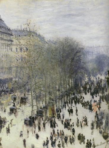 peinture,impressionnisme,nadar,leroy,charivari, monet