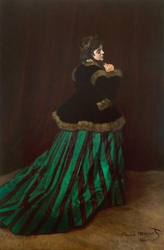 peinture,monet,impressionnisme,camille