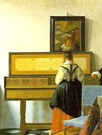 peinture,vermeer,