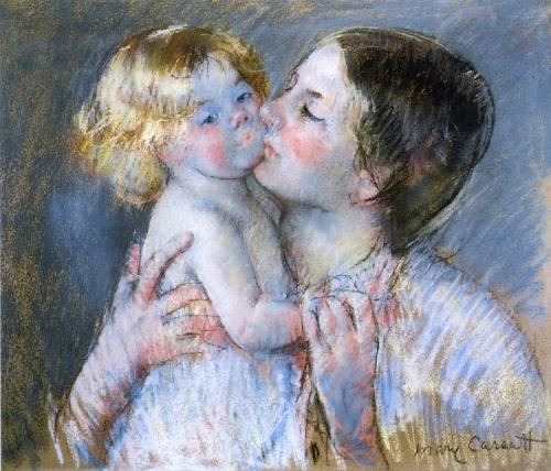 peinture,cassatt, impressionnisme