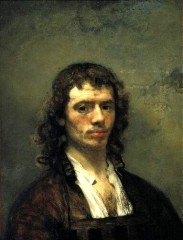 peinture,fabritius,delft