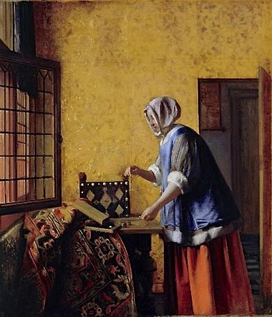 peinture,hollande,de hooch,louvre