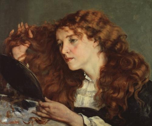 baudelaire,fleurs du mal,poèmes, Courbet