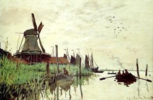 monet - moulin près de zaandam 1871 particulier.jpg