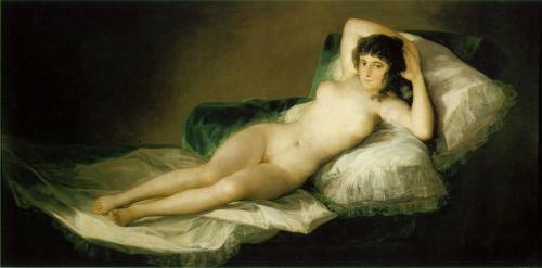 impressionnisme,peinture, goya