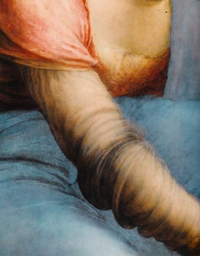 peinture,louvre,léonard de vinci