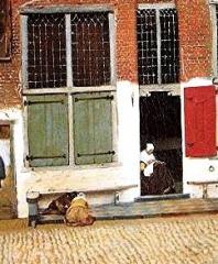 peinture,vermeer,hollande,louvre
