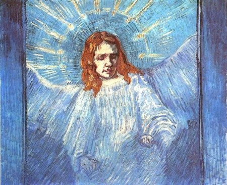 peinture,  van gogh, saint-rémy, st paul moselée