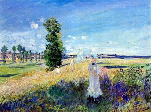 Monet - la promenade argenteuil 1875 collection privée.jpg
