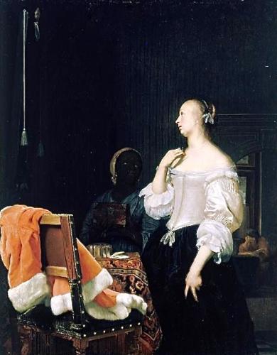 peinture,van mieris,hollande,louvre