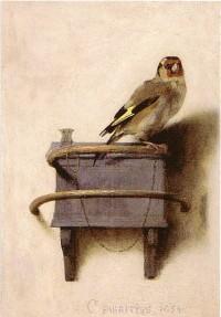 peinture,fabritius,