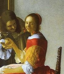 peinture,vermeer,mauritshuis