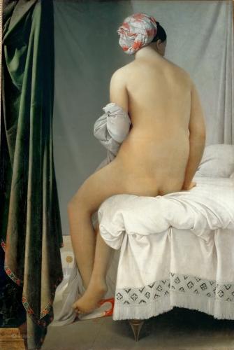peinture, Ingres