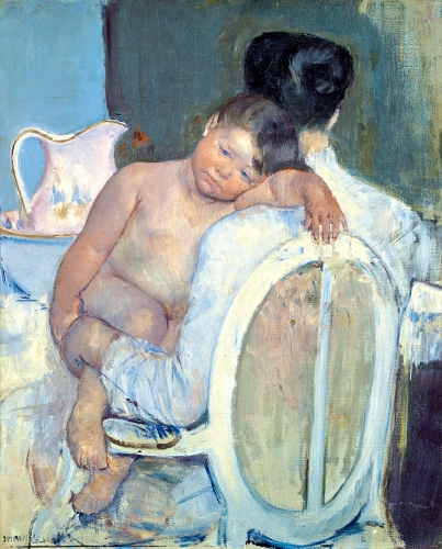 peinture,mary cassatt,impressionnisme