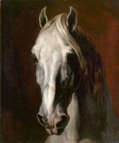 peinture,géricault