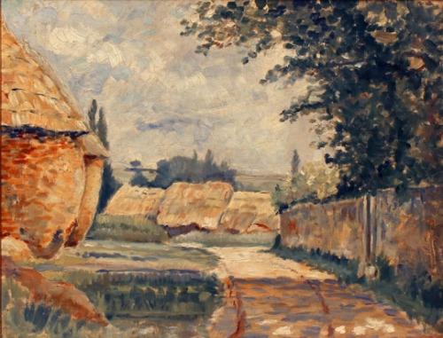 peinture,van gogh,auvers-sur-oise,enquête