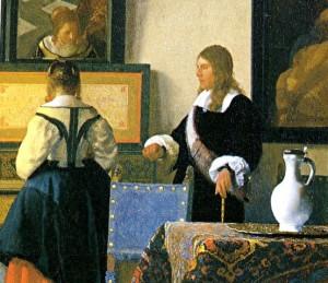 peinturevermeer,la haye,mauritshuis,