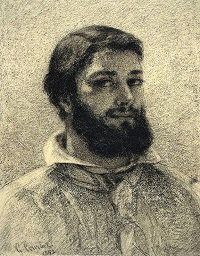 peinture, Courbet, Ornans, correspondance