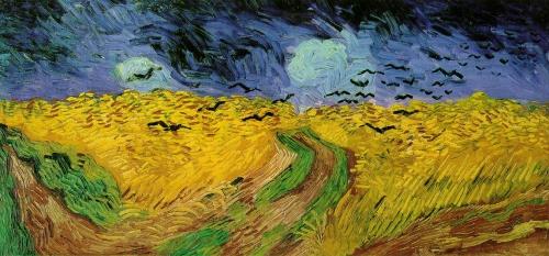 peinture,van gogh,auvers-sur-oise
