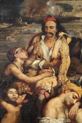 peinture,delacroix,louvre,romantisme