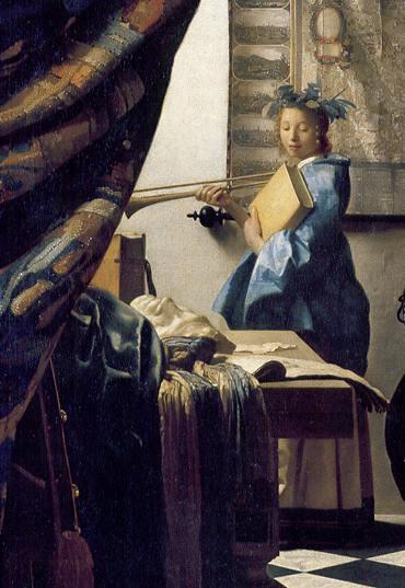 peinture,johannes vermeer