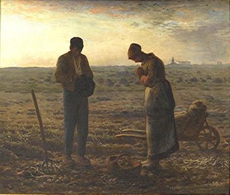 peinture,millet,