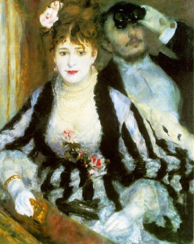 peinture,impressionnisme,renoir