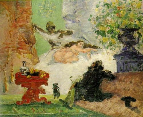 peinture,impressionnisme,cézanne