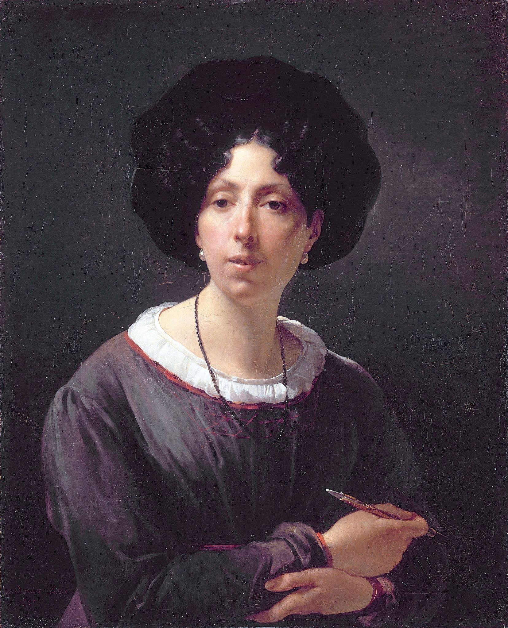 peinture,écriture,peintres femmes,luxembourg,