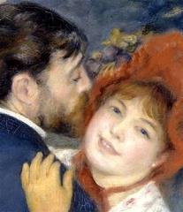 peinture,renoir,orsay