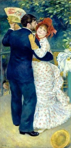peinture, renoir, orsay